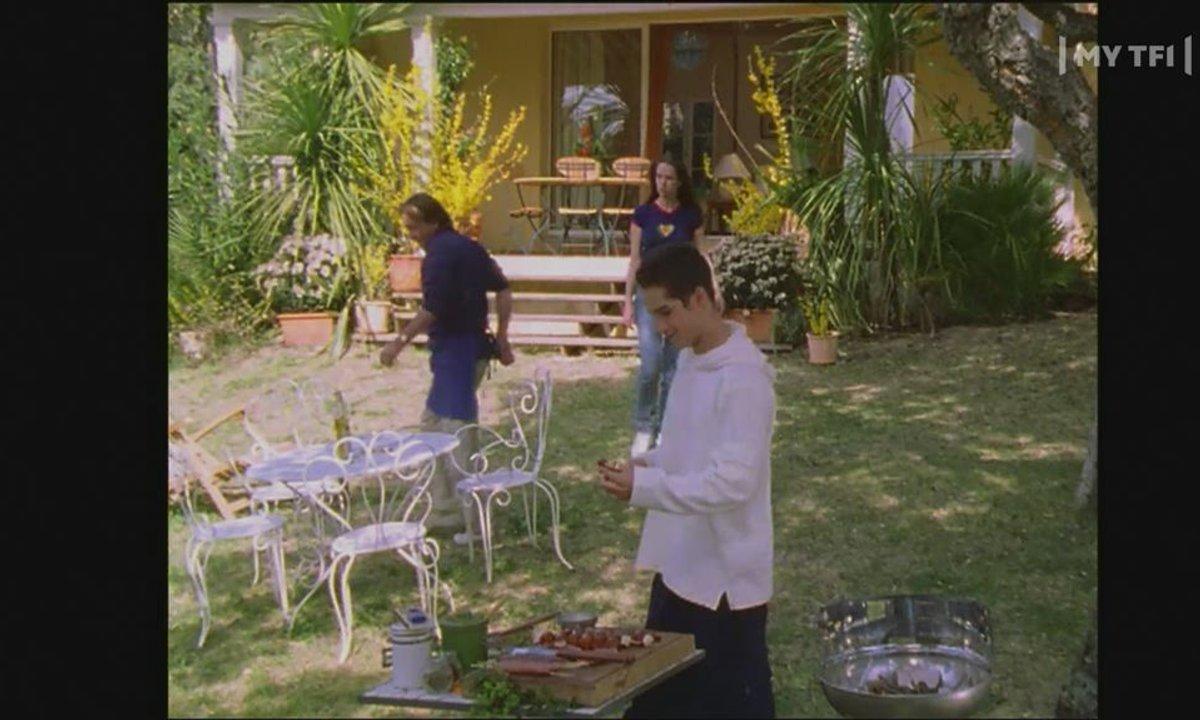 Sous le soleil - S05 E14 - Le choix de Laure