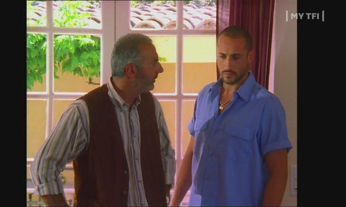 Sous le soleil - S06 E14 - Trahison