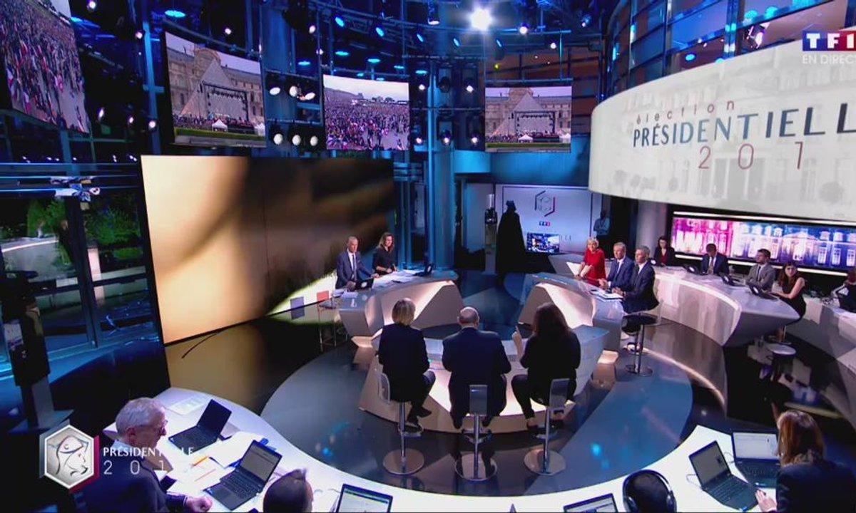 """Garrido : """"Macron est un président mal élu"""""""