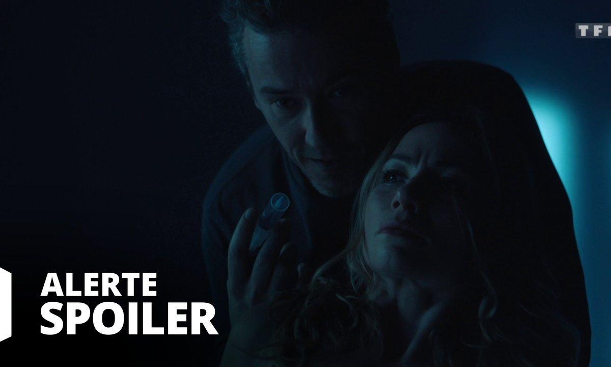 [SPOILER] - Anna première victime du retour de Marc Véry ?