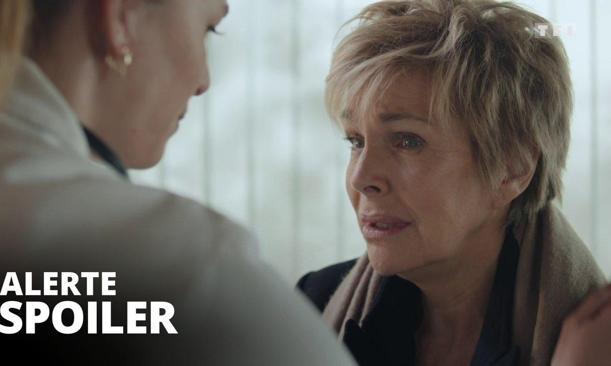 [SPOILER] - Anne-Marie découvre la vérité au sujet de Franck !