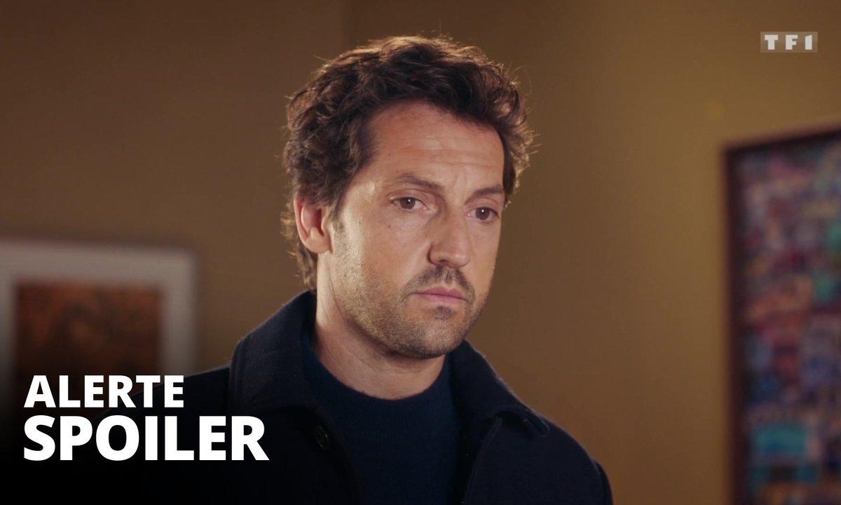 [SPOILER] - Antoine avoue tout !