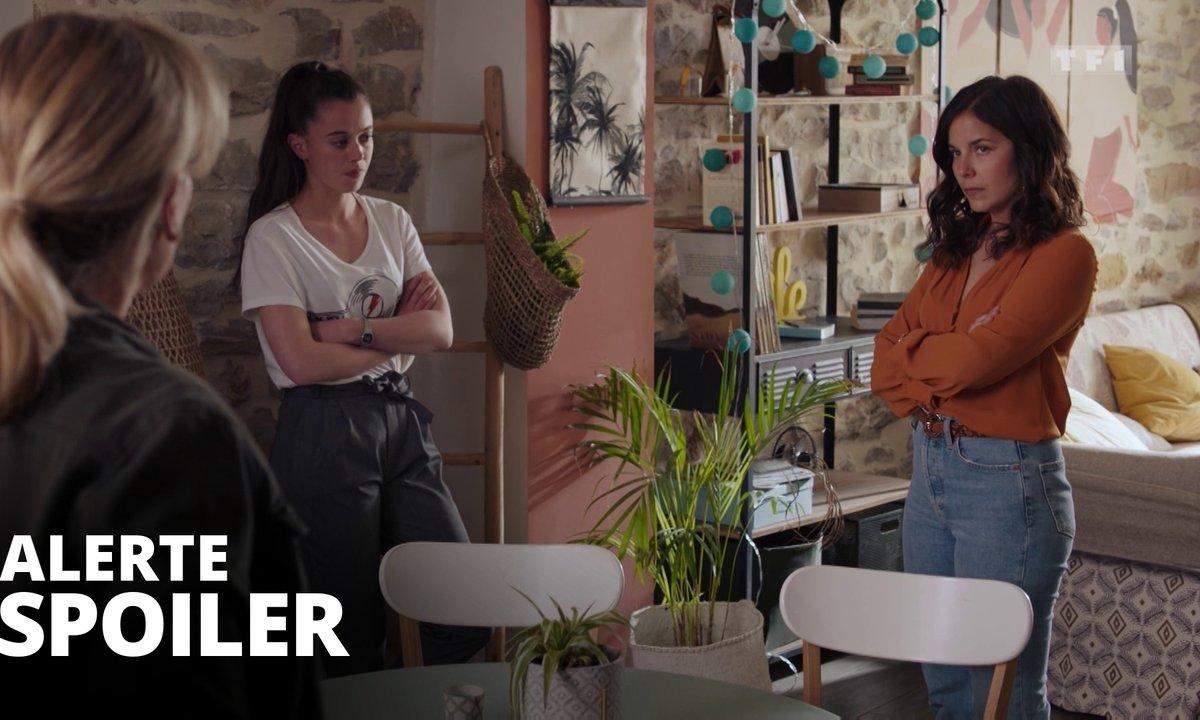 [SPOILER] - Aurore - Roxane : l'ultime confrontation !
