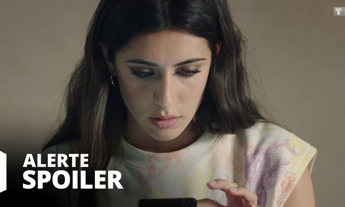 [SPOILER] - Célia découvre la vérité sur Ambre et Solal !