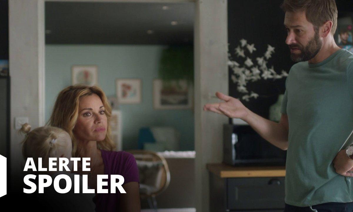[SPOILER] - Chloé et Xavier se séparent car...
