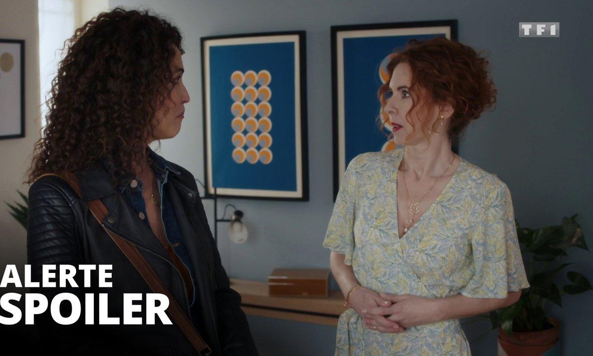 [SPOILER] - CHOC ! Clémentine rencontre... la femme de Sacha !