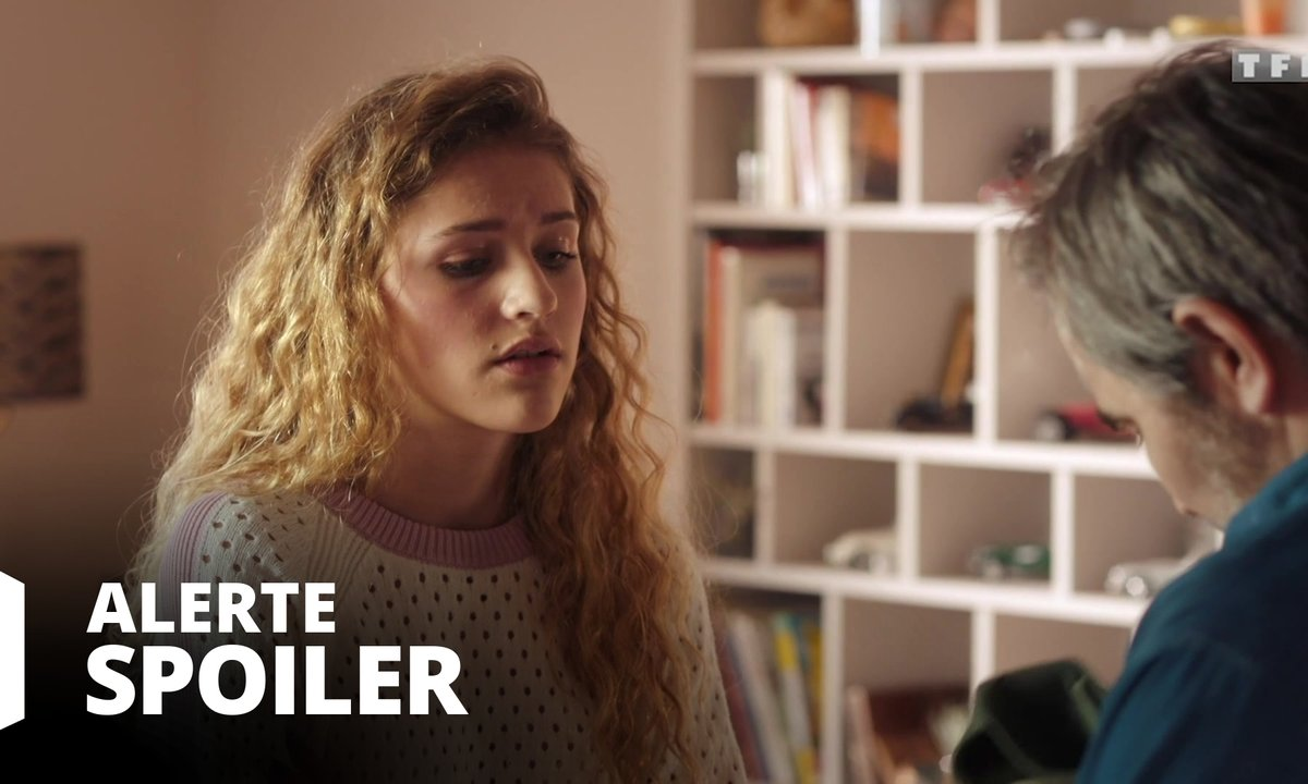 [SPOILER] - Christelle, Sylvain : le divorce ?