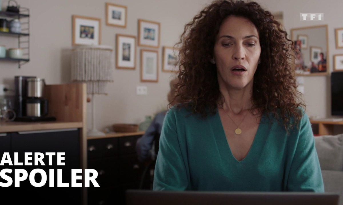 [SPOILER] - Clémentine apprend l'ignoble vérité !