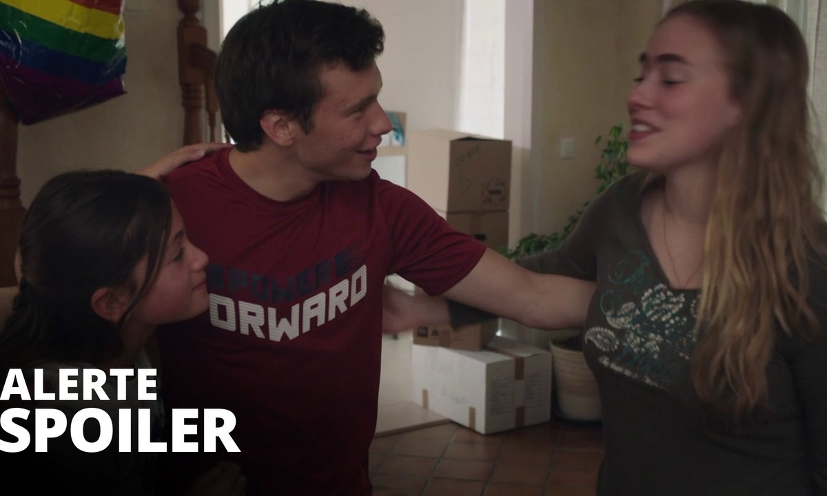 [SPOILER] - Découvrez la famille de Lionel !