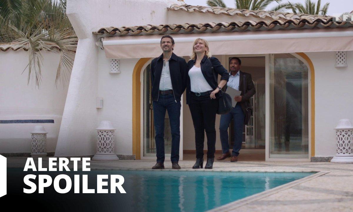 [SPOILER] - Découvez la villa des Daunier !