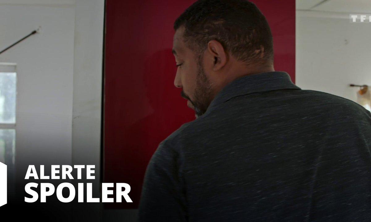 [SPOILER] - Erik a l'ordre de tuer Nina