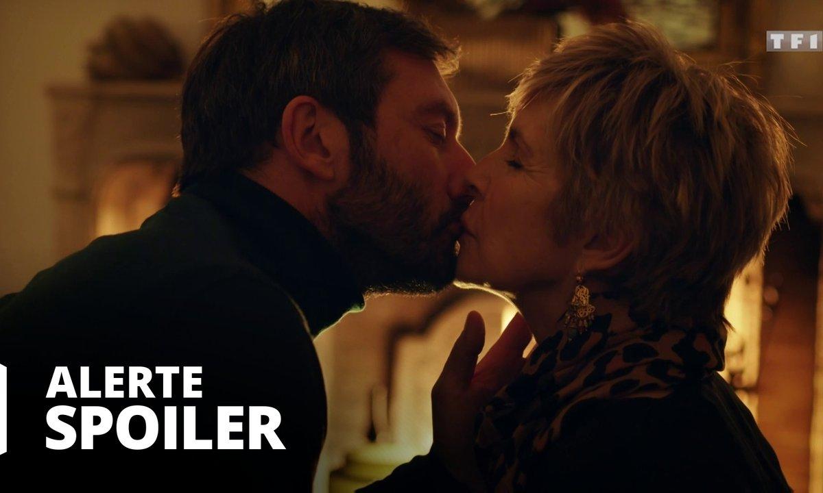[SPOILER] - Franck et Anne-Marie s'embrassent !
