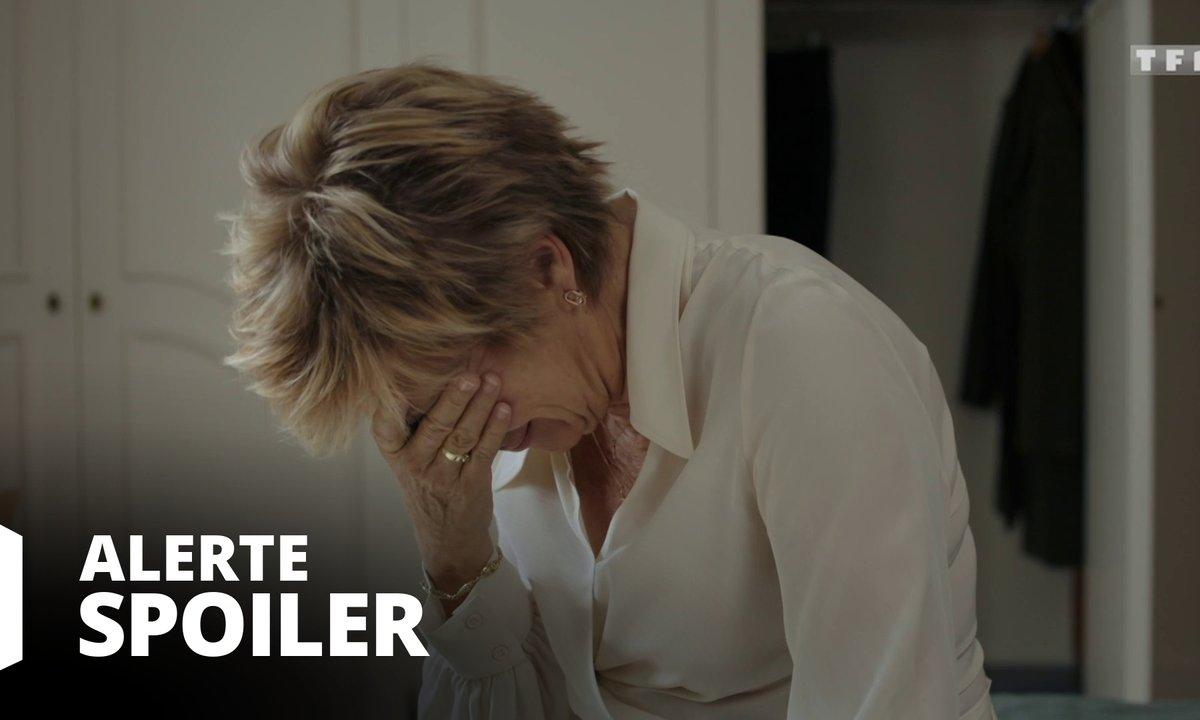 [SPOILER] - Franck quitte Anne-Marie !
