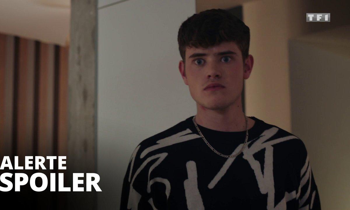 [SPOILER] - Jules découvre la liaison de Charlie et Gabriel !