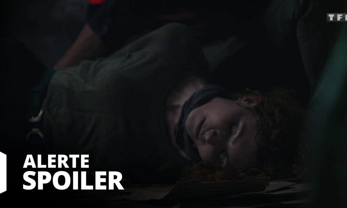 [SPOILER] - Juliette entre la vie et la mort !