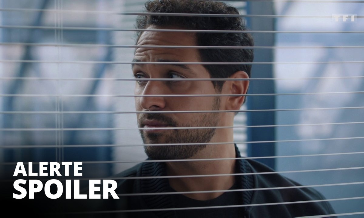 [SPOILER] - Karim demande sa mutation à Marseille !