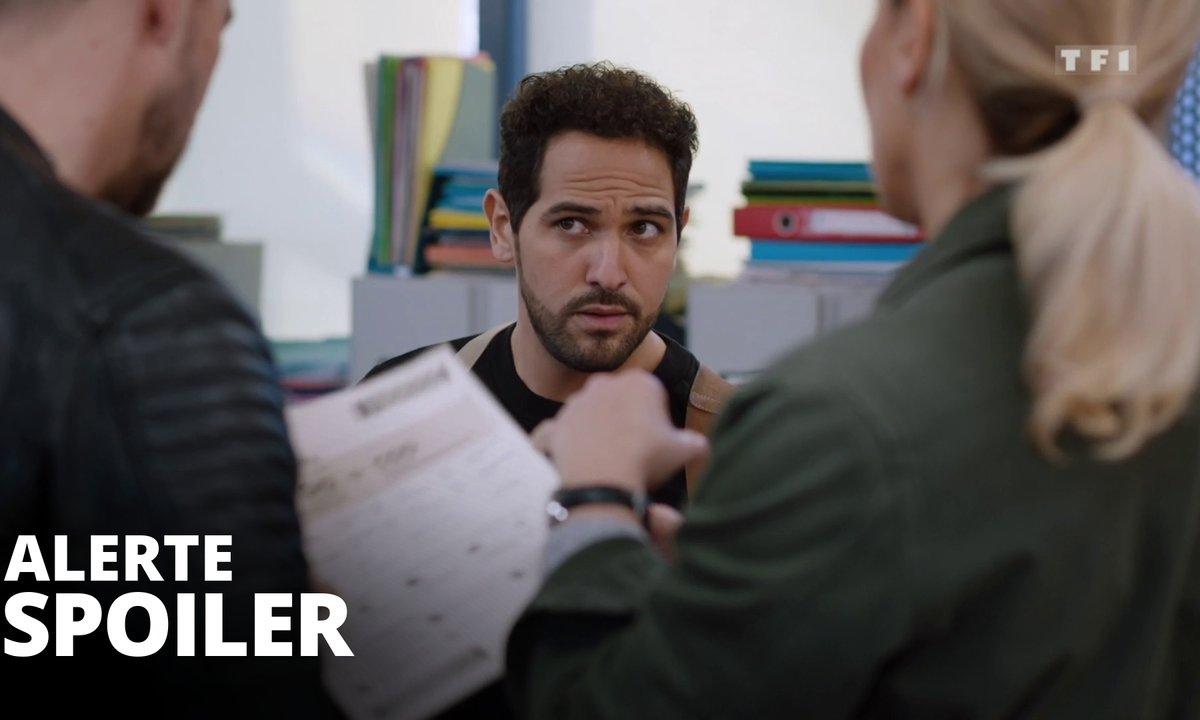 [SPOILER] - Karim retiré de l'enquête !