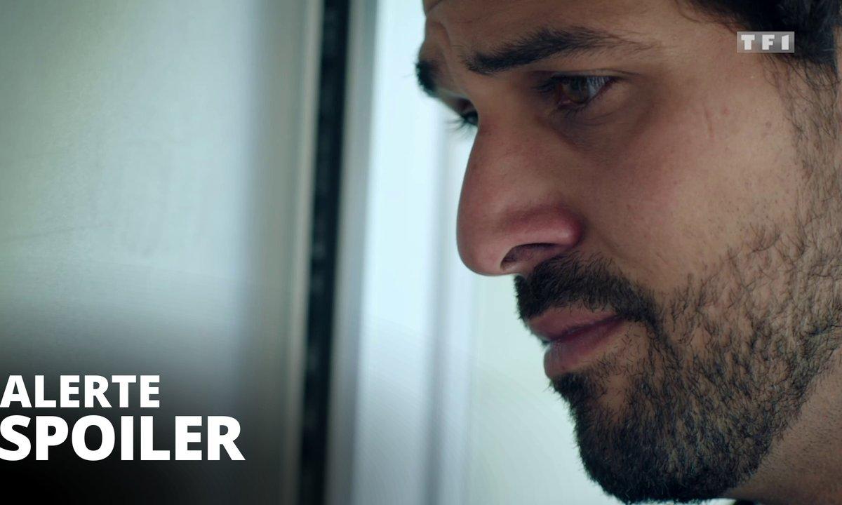 [SPOILER] - Karim retrouve Nina