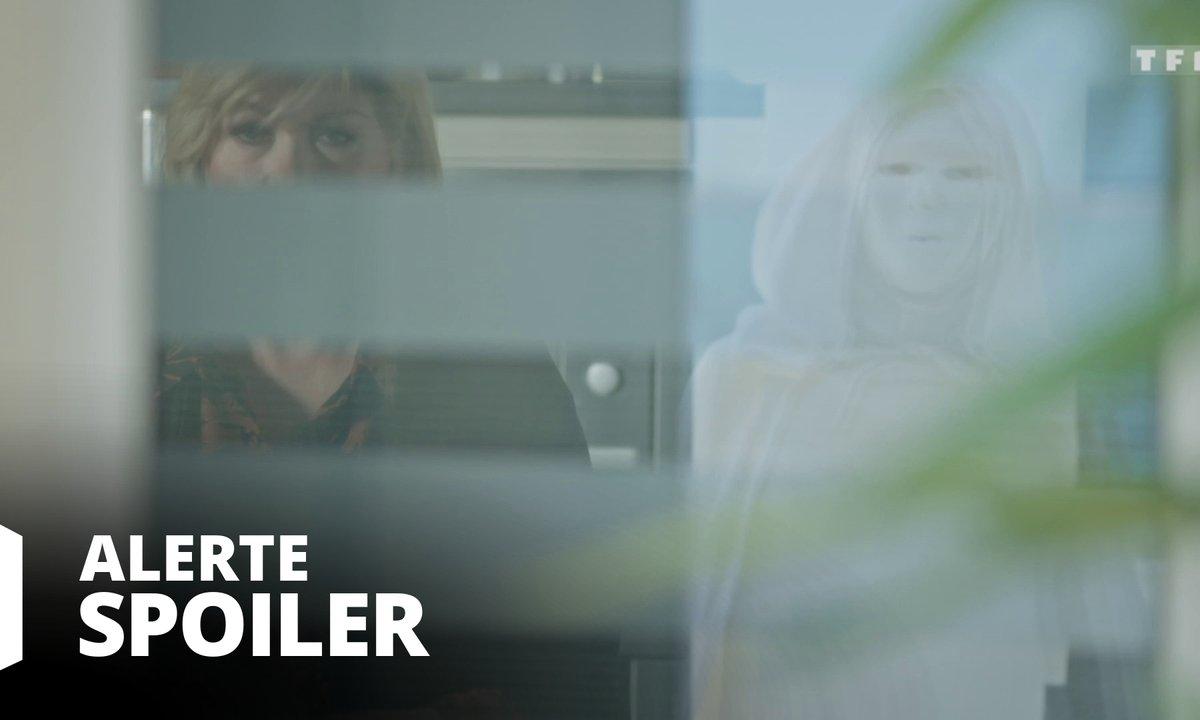[SPOILER] - La Dame Blanche chez les Daunier !