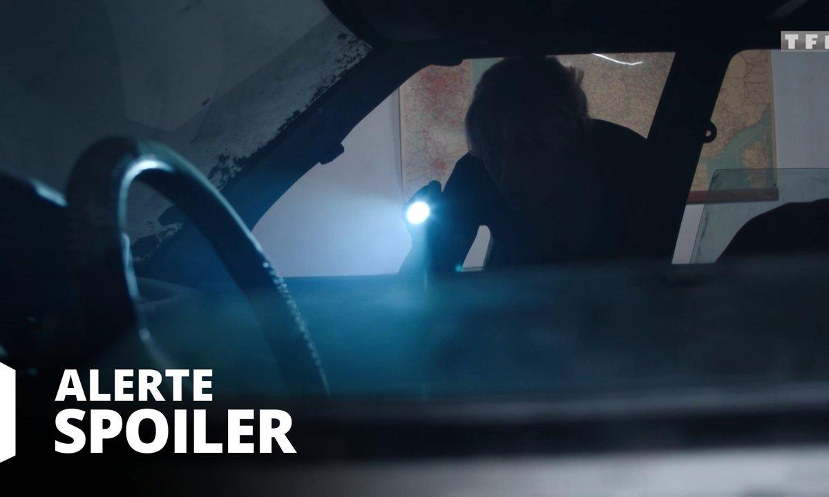 [SPOILER] - La morbide découverte d'Aurore