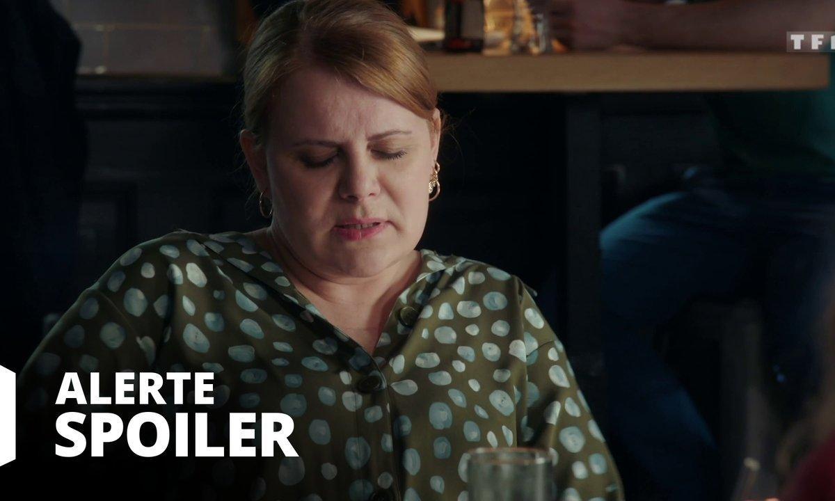 [SPOILER] - La terrible rechute pour Christelle !