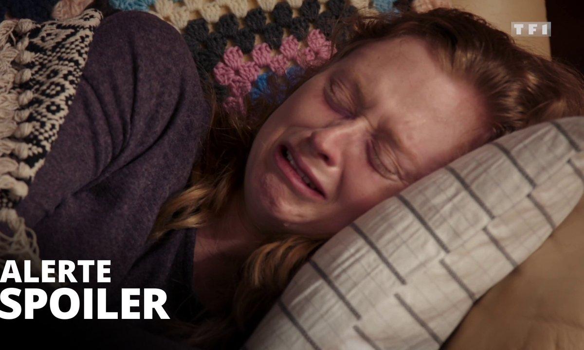 [SPOILER] - Laura est en train de mourir !