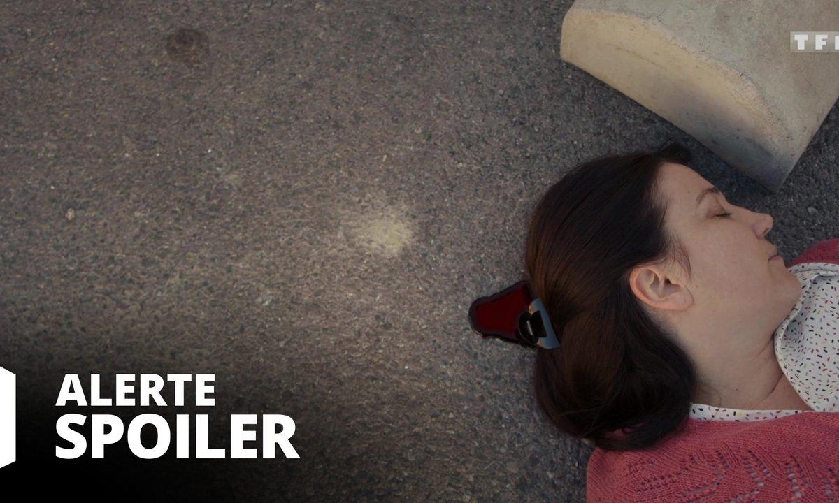 [SPOILER] - Laura meurtrière ?