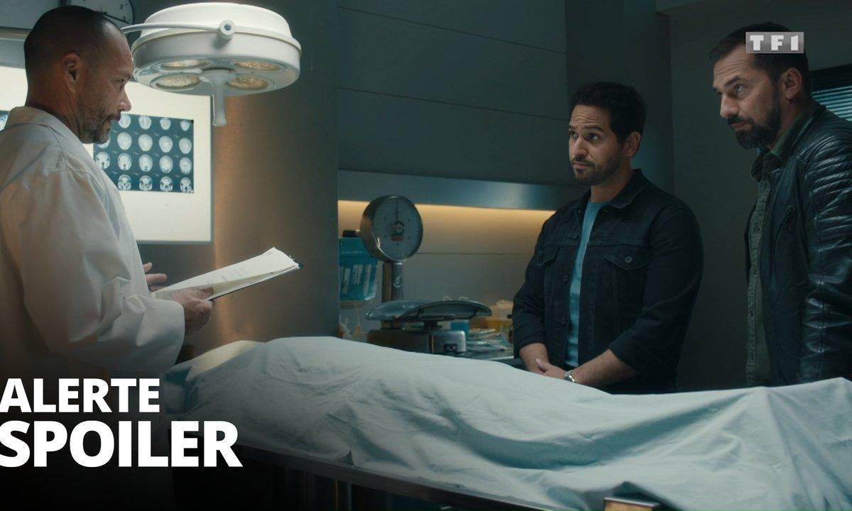 [SPOILER] - L'autopsie de la dernière victime