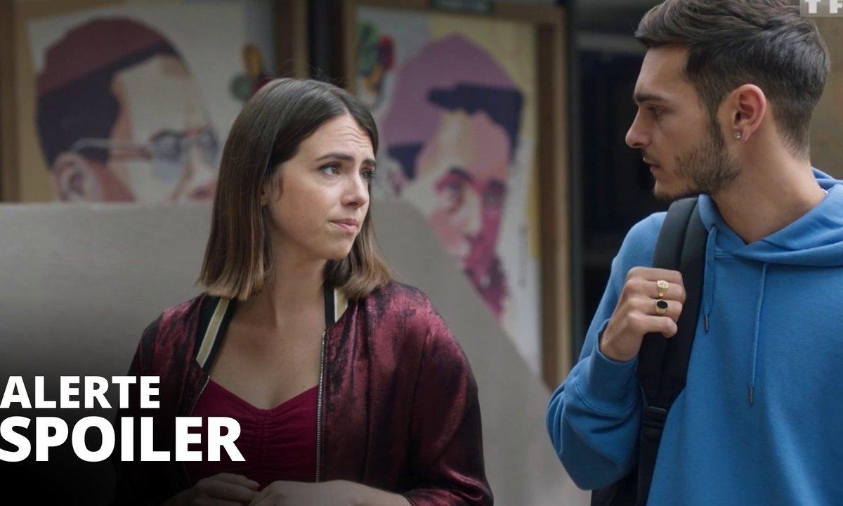 [SPOILER] - Le plan de Charlie pour écraser Sofia !