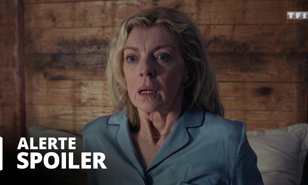 [SPOILER] - Le traumatisme de Marianne !