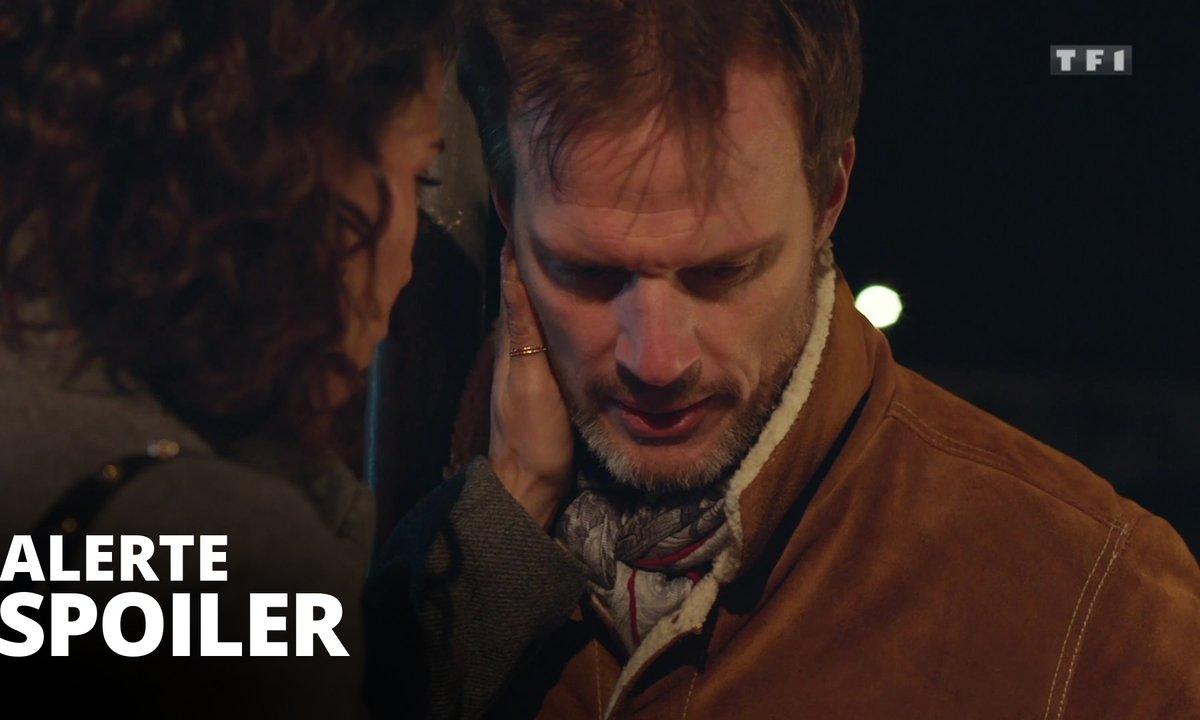 [SPOILER] - Leïla quitte Samuel !
