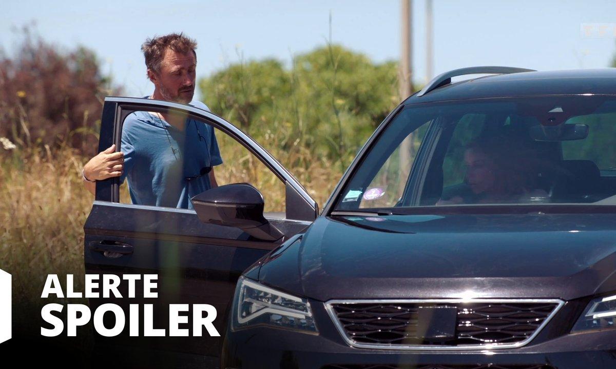 [SPOILER] - Les Delcourt ont un accident de voiture !