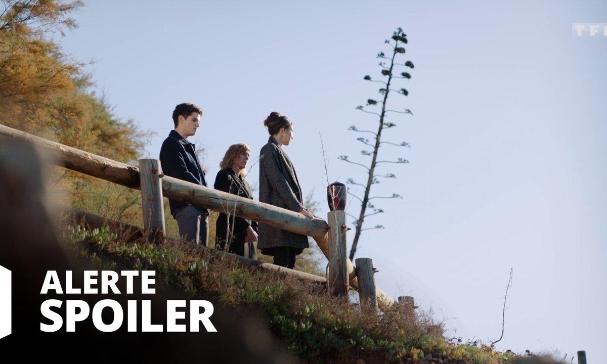[SPOILER] - Les funérailles de Franck !