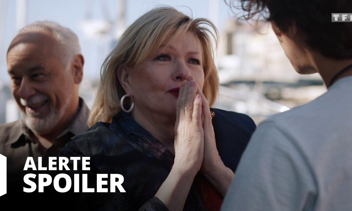 [SPOILER] - Les parents de William débarquent à Sète !
