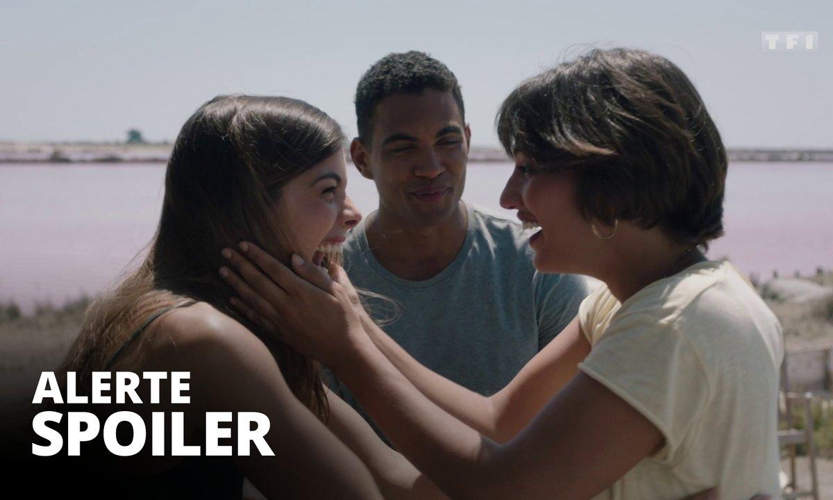 [SPOILER] - Les retrouvailles de Noémie et sa sœur !