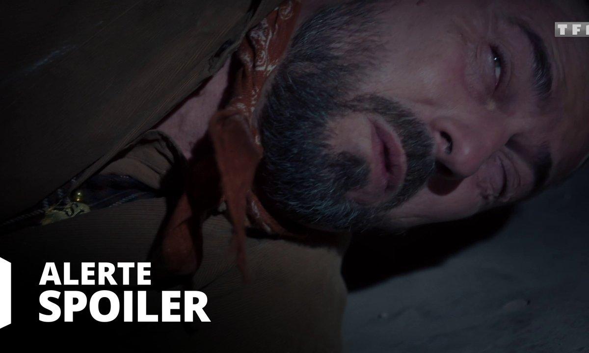 [SPOILER] - L'étrange réveil de Martin !