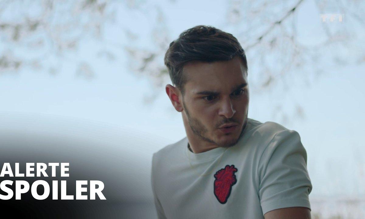 [SPOILER] - L'horrible découverte de Nathan !