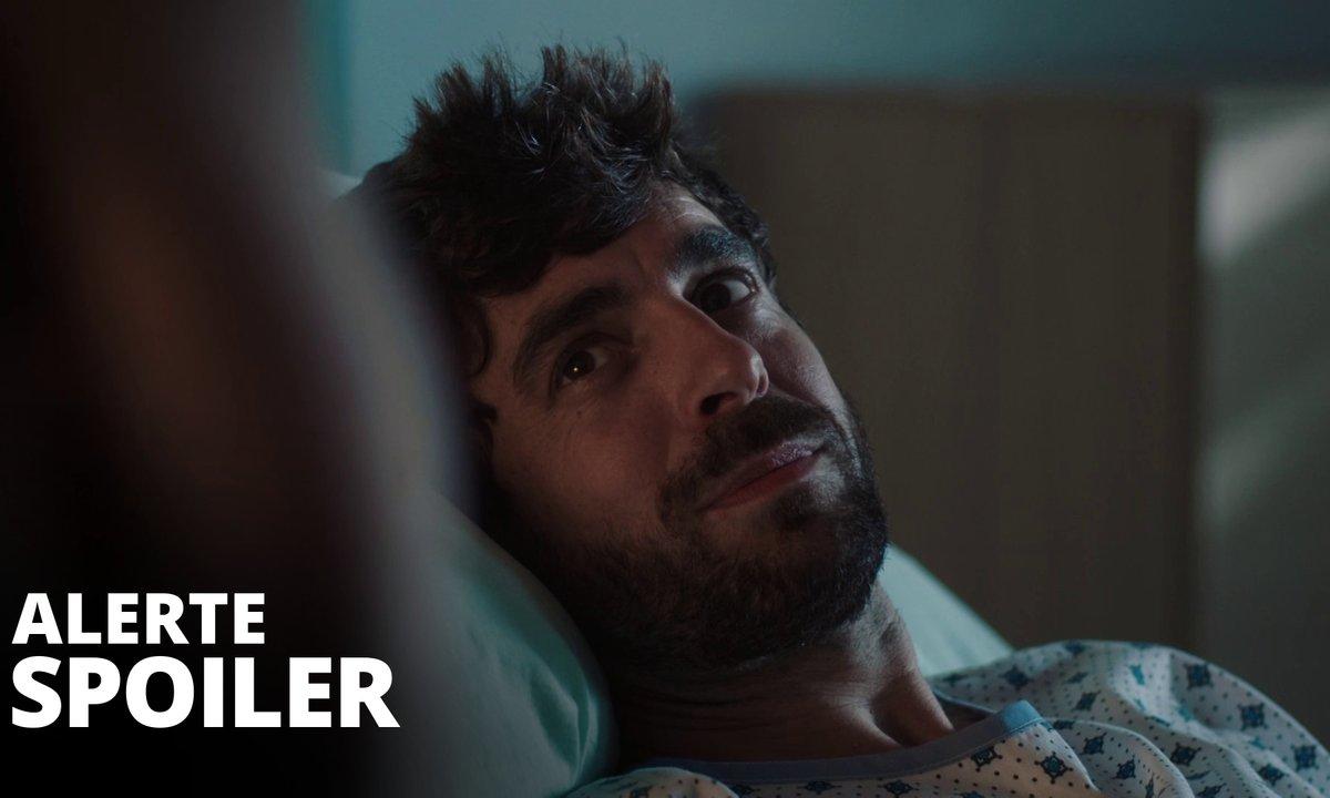 [SPOILER] - Lisandro à l'hôpital !