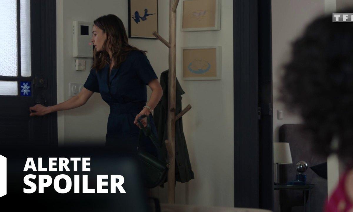 [SPOILER] - Louise séquestre ses enfants !