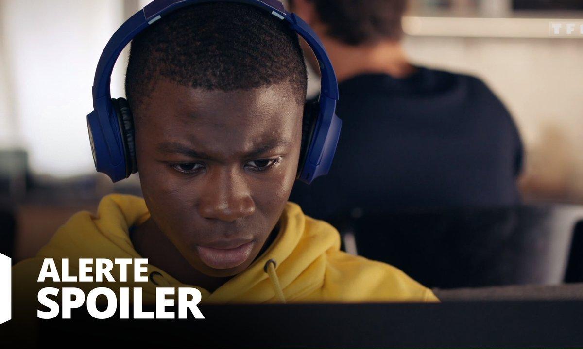 [SPOILER] - Une vidéo relance l'espoir de Souleymane