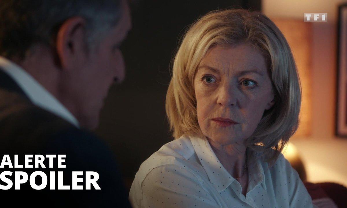 [SPOILER] - Marianne et Renaud c'est fini !