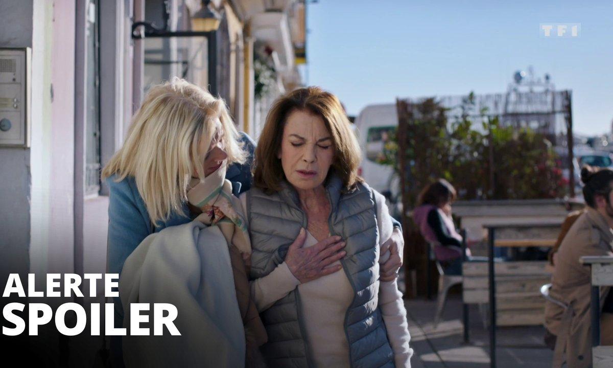 [SPOILER] - Marianne et Renaud kidnappent Lydie !