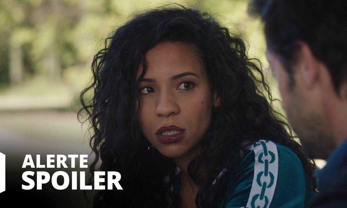 [SPOILER] - Marta va-t-elle faire tomber Teyssier ?
