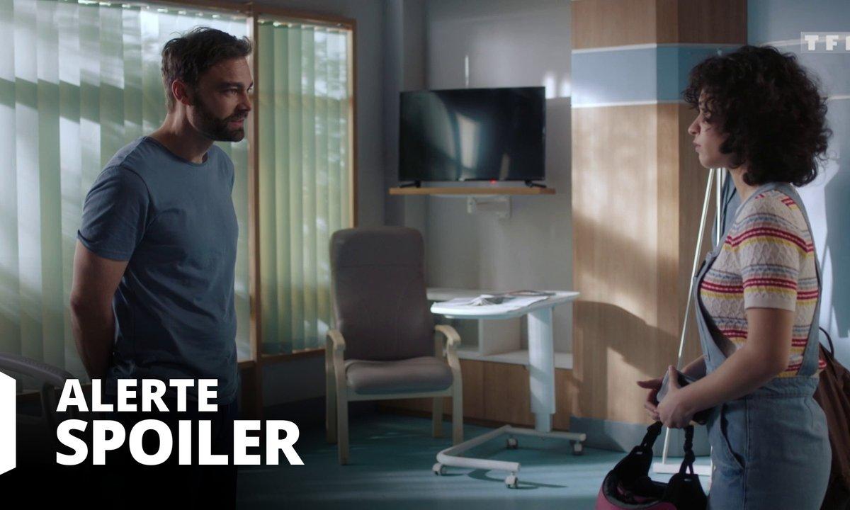 [SPOILER] - Mathilde rencontre son père !