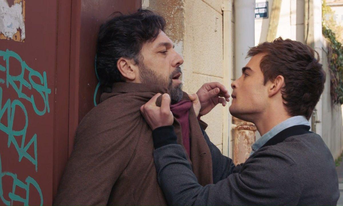 [SPOILER] – Maxime et Olivier en viennent aux mains !