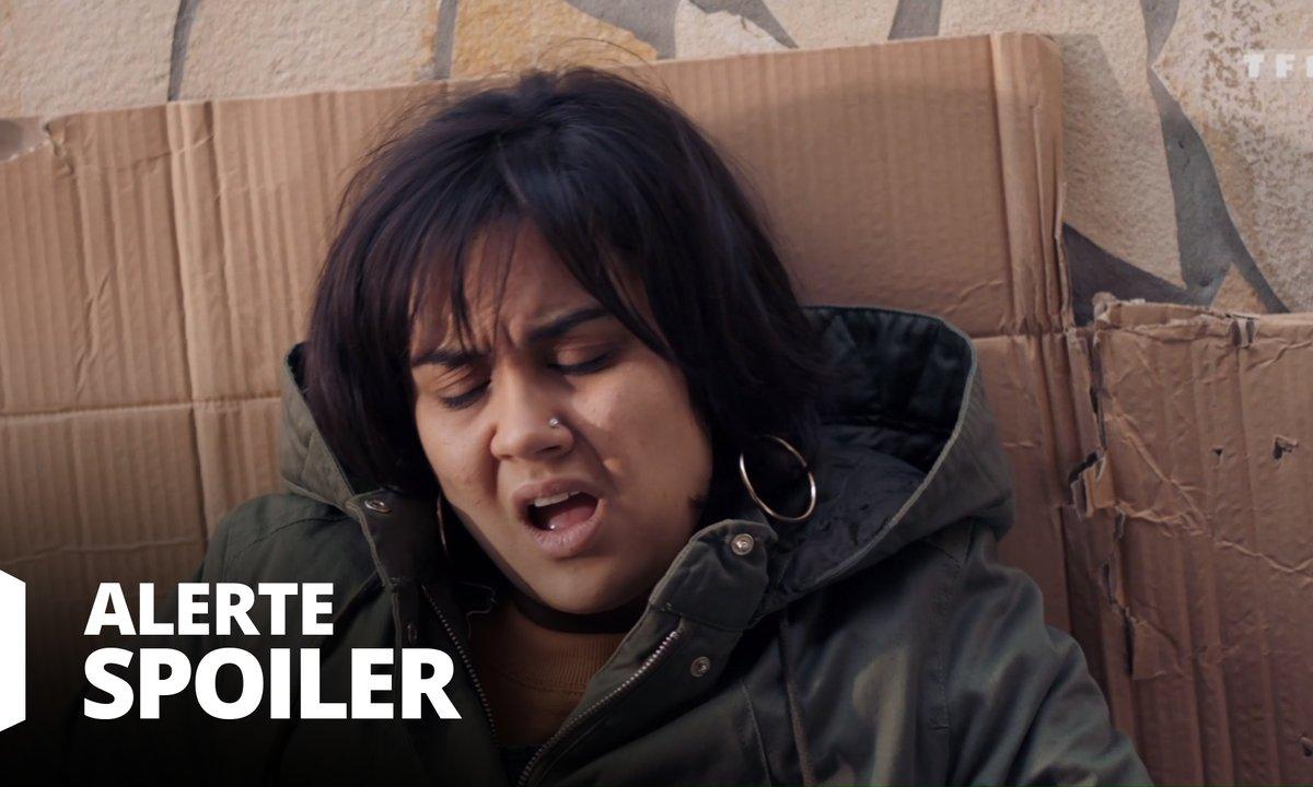 [SPOILER] - Noor dans un état grave lors de sa fuite !