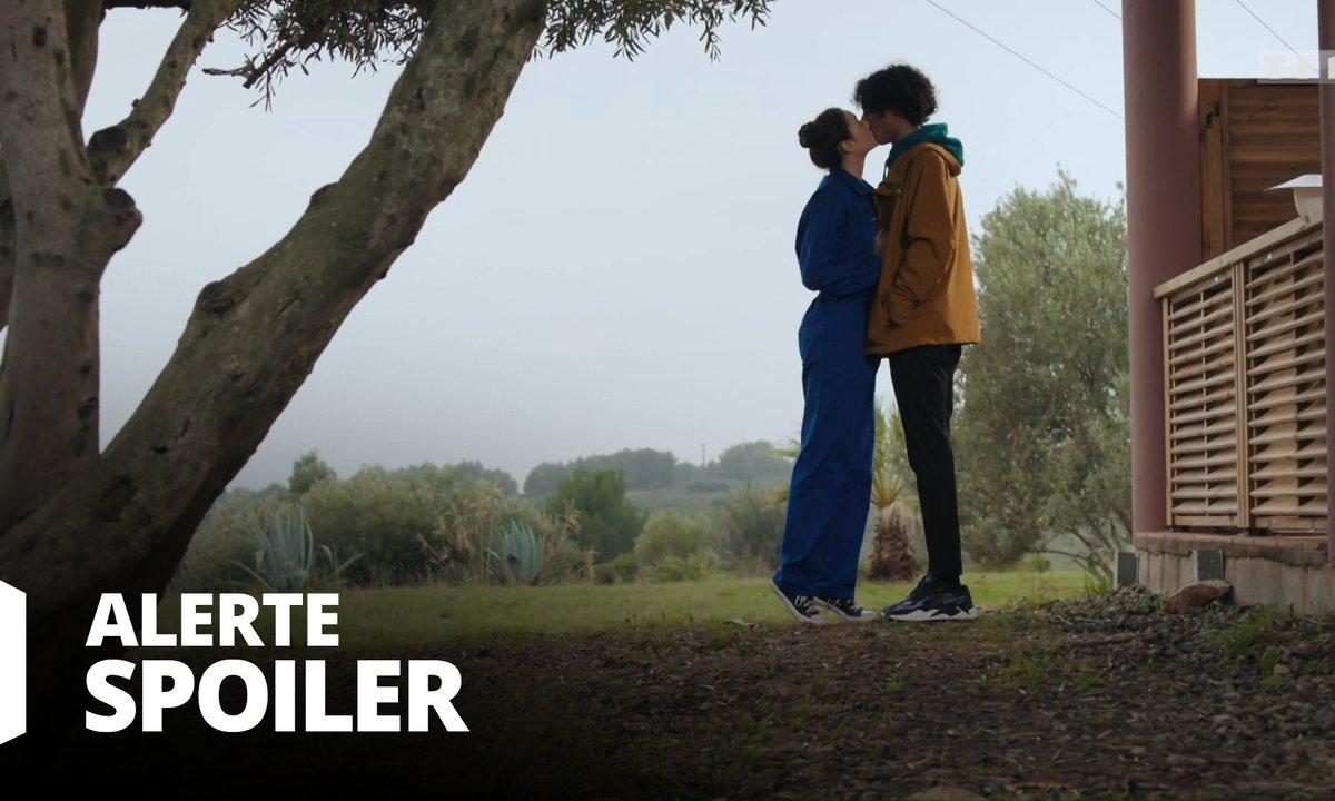 [SPOILER] - Nouveau couple à Sète ?