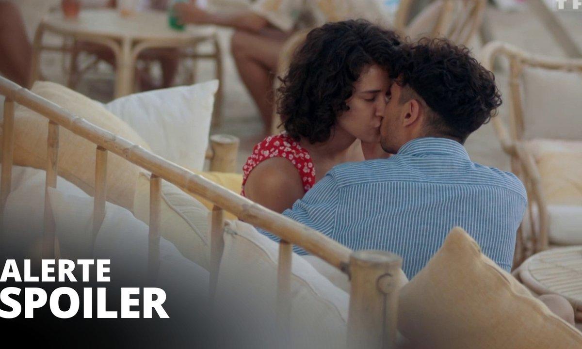 [SPOILER] - Nouveau couple à Sète !
