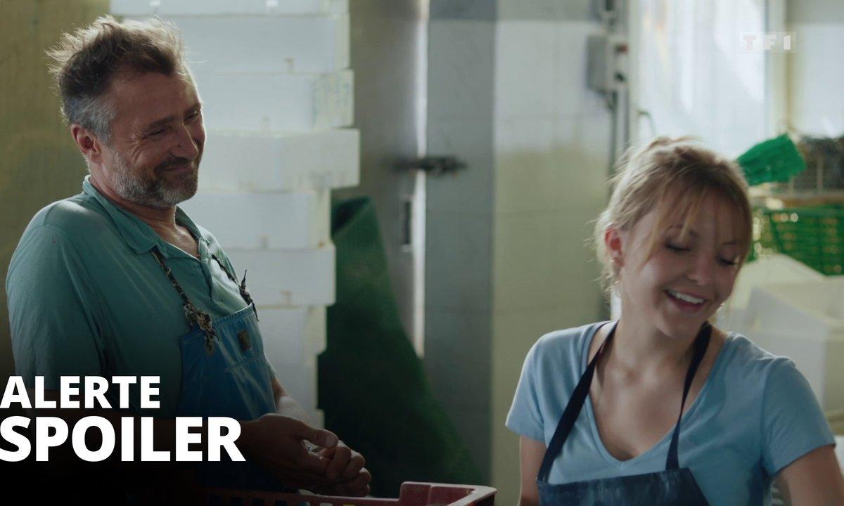 [SPOILER] - Nouvelle carrière pour Judith ?