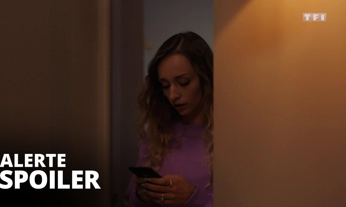 [SPOILER] - Que cache Sofia ?